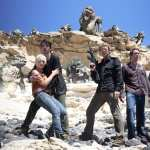 Primeval free wallpapers