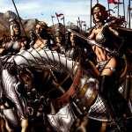 Queen Sonja new wallpapers