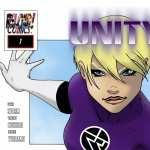 Unity Comics pic