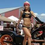 Girls and Motorcycles 1080p
