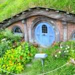 Hobbiton free wallpapers