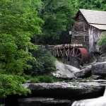 Watermill photo