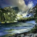 Yosemite National Park high quality wallpapers