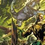 Aquaman Comics high definition photo