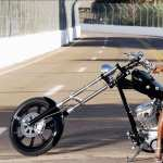 Girls and Motorcycles free download