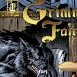 Grimm Fairy Tales background