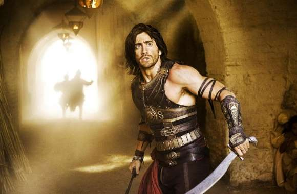 2010 Prince Of Persia, The Sands Of Time