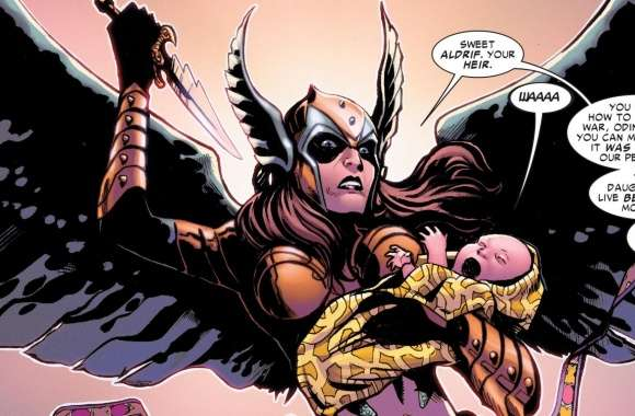 Angela Asgard s Assassin