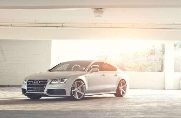 Audi A7 wallpapers hd quality