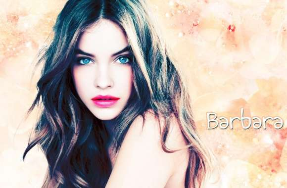 Barbara Palvin Background wallpapers hd quality