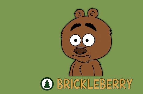Brickleberry Malloy wallpapers hd quality