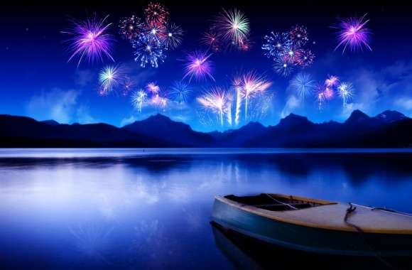 Celebrate New Years Eve wallpapers hd quality