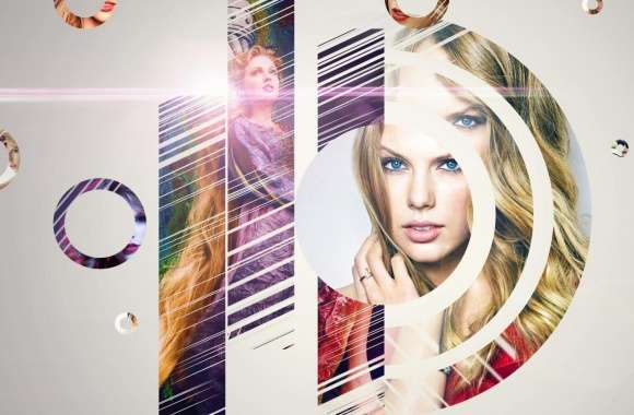 Circle of Taylor Swift
