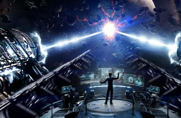 Enders Game 2013 wallpapers hd quality