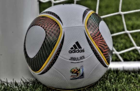 Fifa World Cup South Africa 2010 Ball