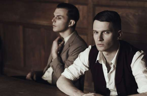 Hurts Band wallpapers hd quality
