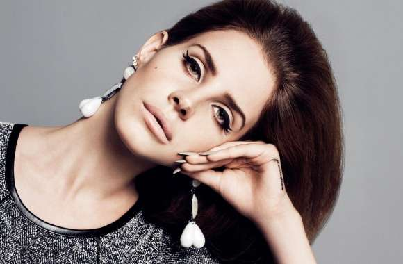 Lana Del Rey Style wallpapers hd quality