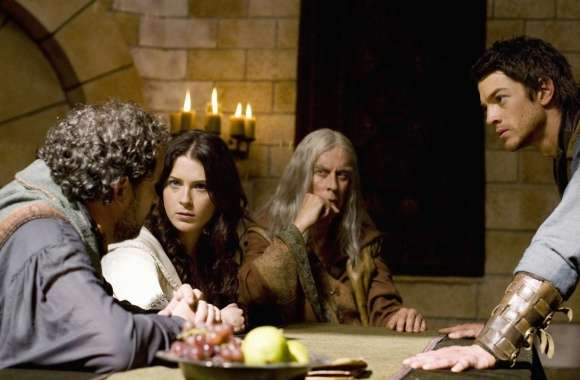 Legend Of The Seeker wallpapers hd quality