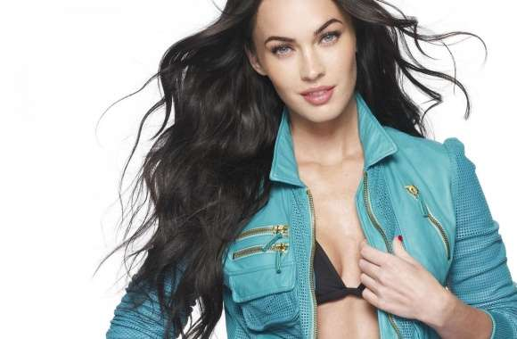 Megan Fox Crazy Looks