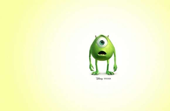 Monsters Inc. 2 wallpapers hd quality