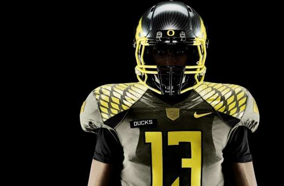 Oregon Ducks Jersey wallpapers hd quality