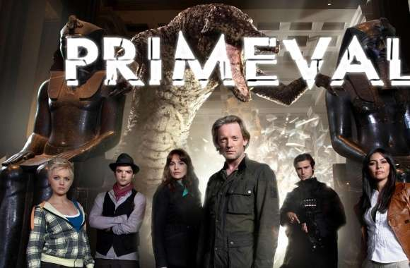 Primeval wallpapers hd quality