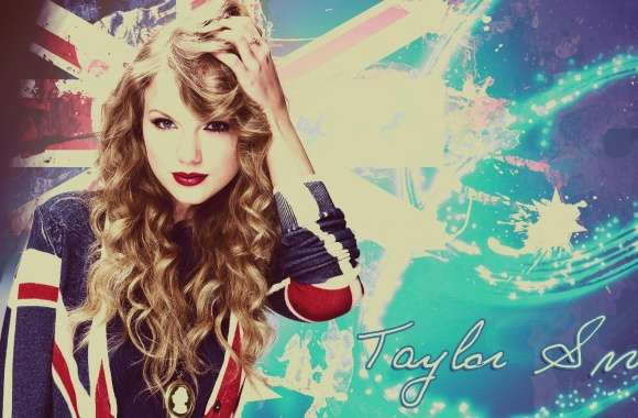 Taylor Swift UK