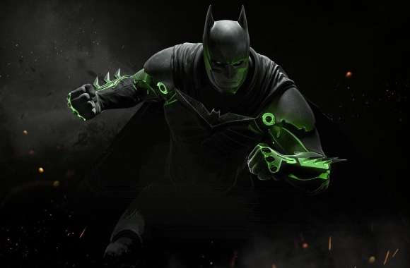 Video Game - Injustice 2 wallpapers hd quality