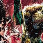 Aquaman Comics high definition wallpapers