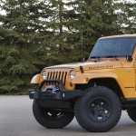 Jeep Wrangler high quality wallpapers