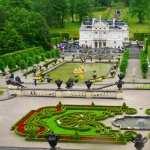 Linderhof Palace new photos