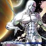 Silver Surfer new photos