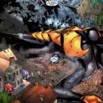 Wasp Comics wallpapers
