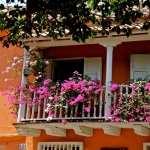 Balcony pics