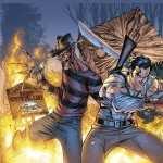 Comics Comics pic