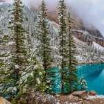 Moraine Lake download wallpaper