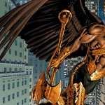 Hawkman Comics 1080p