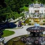 Linderhof Palace hd