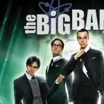 The Big Bang Theory desktop