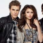 The Vampire Diaries free