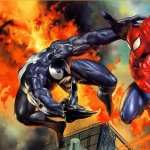 Spider-Man Comics free wallpapers