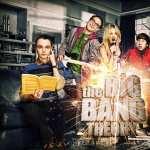 The Big Bang Theory 2017