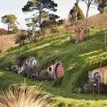 Hobbiton new wallpapers