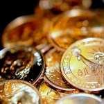 Coin new wallpaper