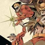 Hawkman Comics hd desktop