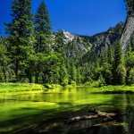 Yosemite National Park high definition wallpapers