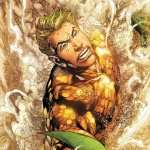Aquaman Comics wallpapers for desktop