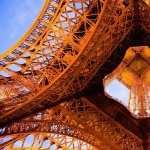 Eiffel Tower 2017