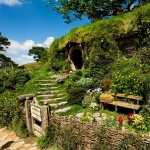 Hobbiton wallpapers for android