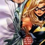Ms Marvel high definition wallpapers